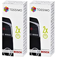Tassimo Bosch Coffee Machine / Espresso Maker Descaling / Decalcifying Tablets