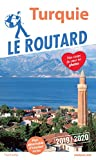 Guide du Routard Turquie 2019/20 - Format Kindle - 9782017077923 - 9,99 €