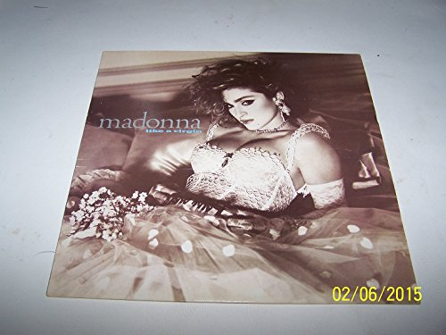 Like a virgin (1984) [Vinyl LP]