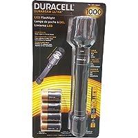 Duracell Durabeam Ultra LED linterna 1000 lúmenes