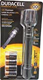Best Flashlight 1000 Lumens - Duracell Durabeam Ultra LED Flashlight 1000 Lumens Review