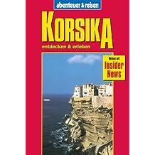 Abenteuer und Reisen, Korsika