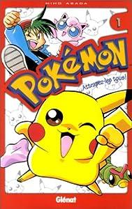 Pokémon : Attrapez les Tous ! Edition simple Tome 1