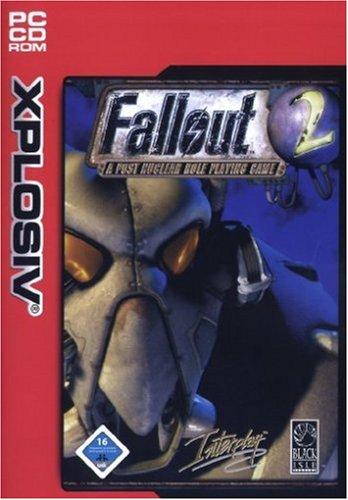fallout trilogie Fallout 2 [xplosiv]