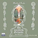 Die unendliche Geschichte - Das Hörspiel: 6 CDs