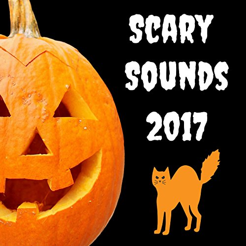 Scary Sounds 2017 - Collection of Halloween Sound Effects, Storm, Owls, Witch Laughing