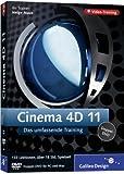 Cinema 4D - Helge Maus