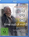 Time Out of Mind (Blu-ray) -