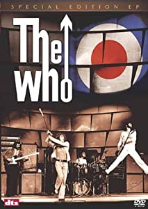 The Who: The Ep [DVD]