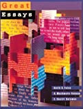 Great Essays: An Introduction to Writing Essays by Keith S. Folse (1999-01-01)