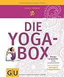 Die Yogabox (GU Buch plus Körper & Seele) von Anna Trökes