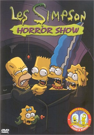 Les Simpson : Horror Show