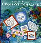 Sharon Welch's Cross-stitch Cards: Ov...