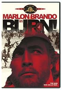 Burn [Import USA Zone 1]
