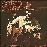 Songtexte von Calvin Russell - Crossroad