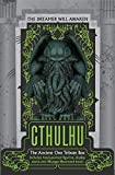 Cthulhu: The Ancient One Tribute Box