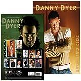 Calendar 2012 Danny Dyer Design: Danny Dyer