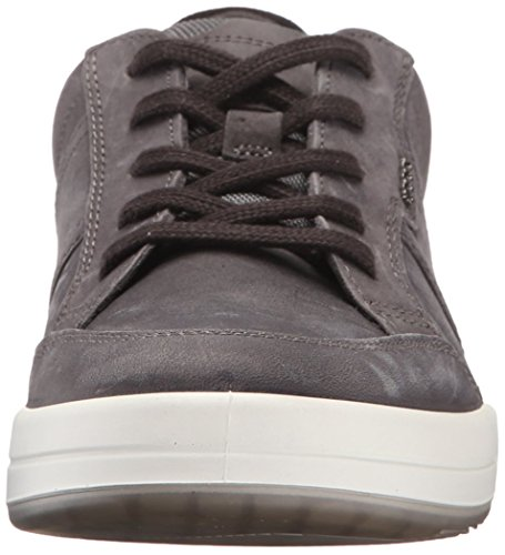 Ecco Herren Jack Sneaker Grau (55888moonless/moonless)