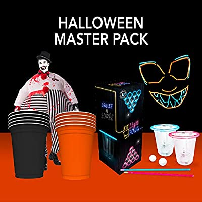 Original Cup Halloween - Master Pack