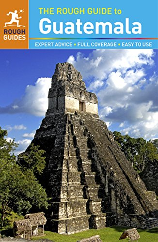 Guatemala. Rough Guide (Rough Guides)