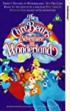 Picture Of Care Bears: The Care Bears' Adventures In Wonderland [VHS]