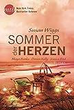 Sommer der Herzen: 1. Ein Sommerinseltraum / 2. Es geschah in einer sternklaren Nacht / 3. Alles ist möglich / 4. Glaub an das Glück, Madeline (New York Times Bestseller Autoren: Romance)