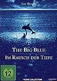 The Big Blue - Im Rausch der Tiefe [2 DVDs] -
