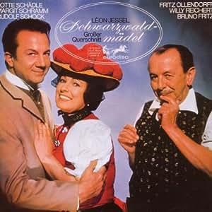 Eurodisc Original Album Classics: Schwarzwaldmädel