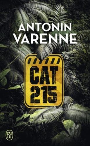 Cat 215 / novela