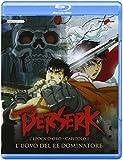 Berserk - L'Epoca D'Oro - Capitolo 01 - L'Uovo Del Re Dominatore