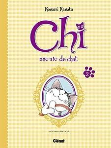 Chi - Une vie de chat Grand format Tome 2