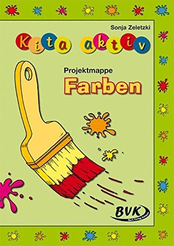 """Kita Aktiv """"Projektmappe Farben"""""""