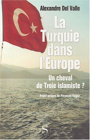 La Turquie dans l'Europe