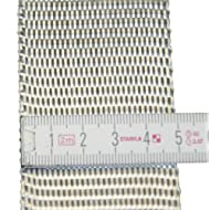 100lfm 400g/m² Unidirektional Glasgewebeband 50mm breit