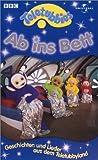 Teletubbies 16: Ab ins Bett [VHS]