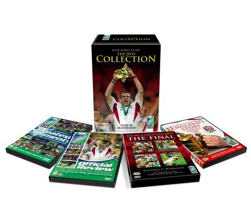 Rugby World Cup 2003 - The Collection [UK Import]
