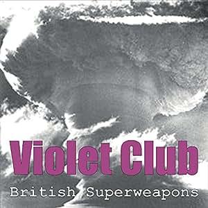 British Superweapons