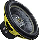 Ground Zero Iridium GZIW 12SPL - 30 cm Subwoofer