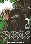 Jackals Edition simple Tome 2