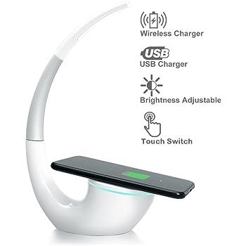 4smarts 462257 induktive ladestation smart bonsai qi. Black Bedroom Furniture Sets. Home Design Ideas