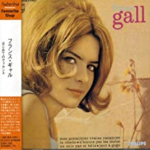France Gall [Re-Issue] [Import USA]
