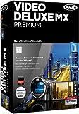 MAGIX Video deluxe MX Premium (V.18)