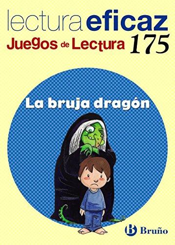 La bruja dragón, Educación Primaria, 1 ciclo. Juego de lectura (Castellano -...
