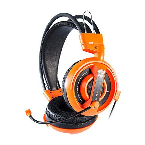 Gaming Headset HS Entry Level Gaming Kopfhörer orange