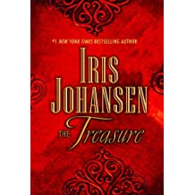The Treasure: A Novel (Lion's Bride)