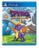 Spyro Trilogy Reignited - PlayStation 4