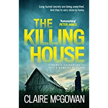 The Killing House (Paula Maguire 6): An explosive Irish crime thriller that will give you chills (English Edition)