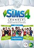 The Sims 4 Game & Stuff Pack 9 - PC