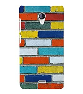PrintVisa Designer Back Case Cover for Micromax Unite 2 A106 :: Micromax A106 Unite 2 (Painitings Watch Cute Fashion Laptop Bluetooth )