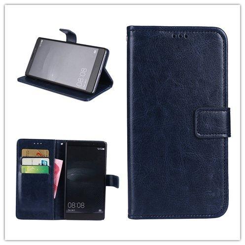 F&a® Flip Brieftasche Hülle für Lenovo Z5 Pro & Lenovo Z5 Pro GT(Muster 6)